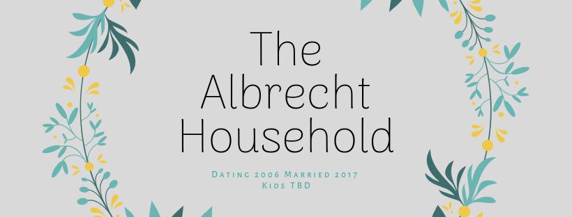 The Albrecht Household